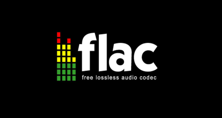 flac audio codec